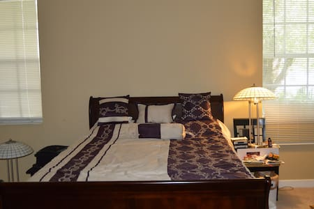 Home Away From Home - Presidential Suite - Casa
