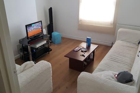 Babz's Flat - Chippenham - Apartment