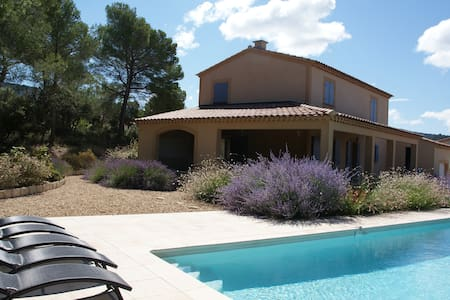 Villa Provence in Vaucluse - Haus