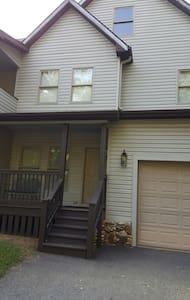 Table Rock Condo - Pickens - Villa
