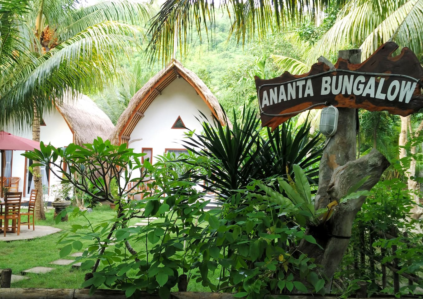 Accommodation Nusa Penida