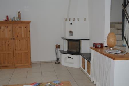 4 1/2 Zimmer Einfamilienhaus - Maison