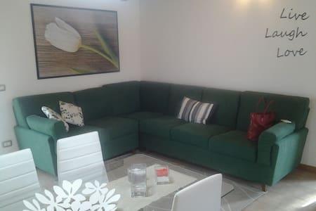 Italian design apartment  Iseo Lake - Apartment