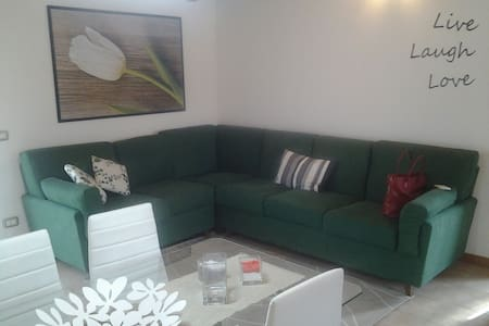 Italian design apartment  Iseo Lake - Appartamento