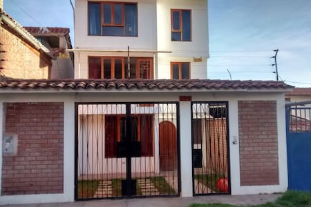 Private House with great location in Cusco, Perú - Qosqo - House