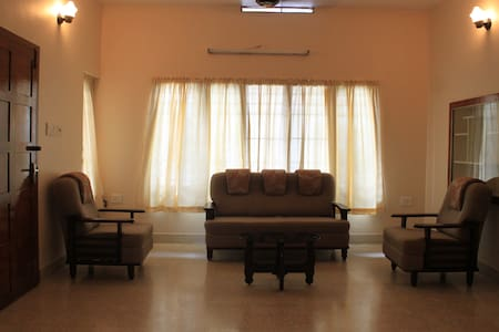 Athithi Homes - A Government Certified Homestay - Ernakulam - Ház