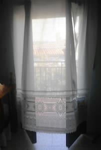 CASA JOSE Y TOÑI - Appartement