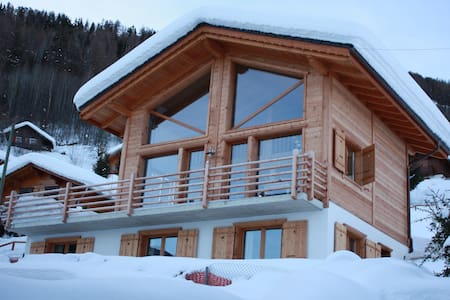 Stunning chalet for summer or winter - Chalet