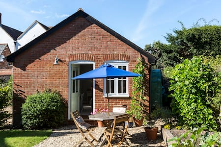 Fern Cottage, Hurstbourne Tarrant - Casa