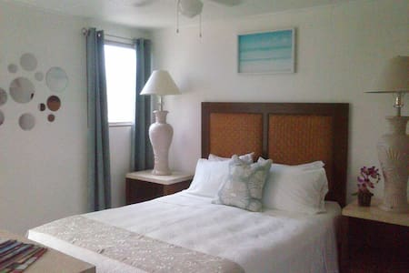 Private Guest House w/ Full Kitchen - Kapaa