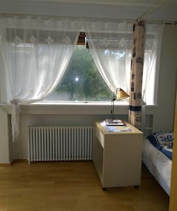 comfy always to rent with price cheap free wi fi - Reykjavík - Wohnung