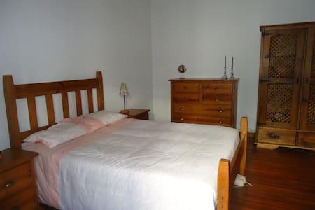 Agapanto room at *Casa da Tia Benta* - Pensió