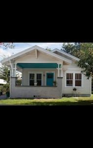 Charming bungalow in Murray hill - Jacksonville