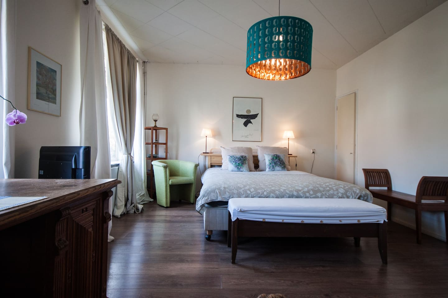 Top 20 bed en breakfasts noordwijk: herbergen en b&bs   airbnb ...
