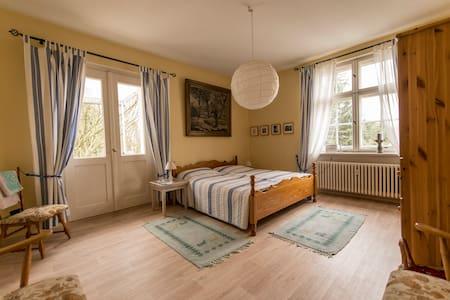 Zimmer mit Balkon, Garten und Pool - Forst (Lausitz)