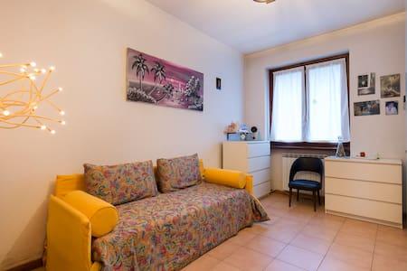 Affitto stanza in appartamento - Appartamento
