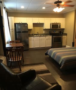 Studio Apartment Downtown Jackson, TN - Jackson - Wohnung