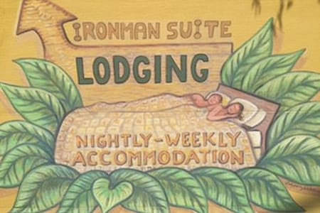 Bisbee Ironman Suite - Guesthouse
