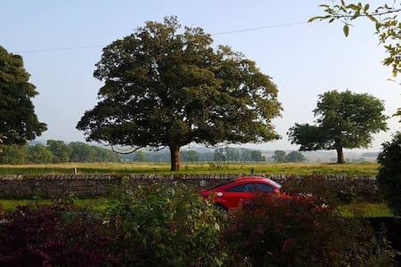Simonside Cottage - Rothbury