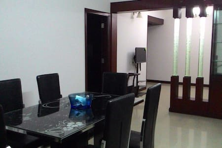 Home at Trivandrum with all modern facilities - Lakás