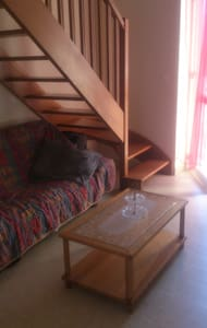 appartement dans residence calme - Wohnung