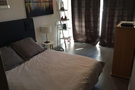 Chambre dans villa - Perpignan