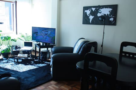 Room for rent - Apartment