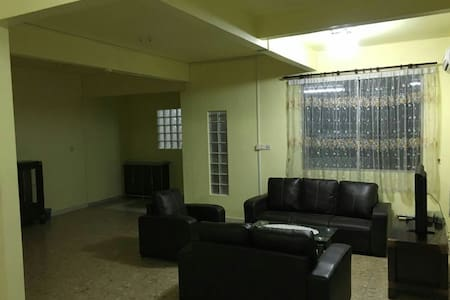 Wonderful Home stay Semi detached - Labuan - Talo