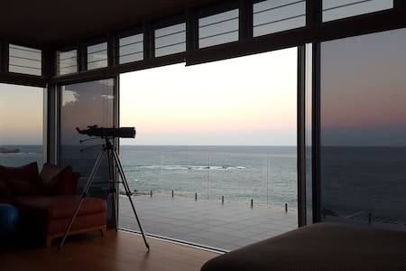 Ocean View Studio in Coogee - South Coogee