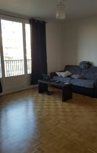 Studio 33 m2 en plein centre ville - Apartment
