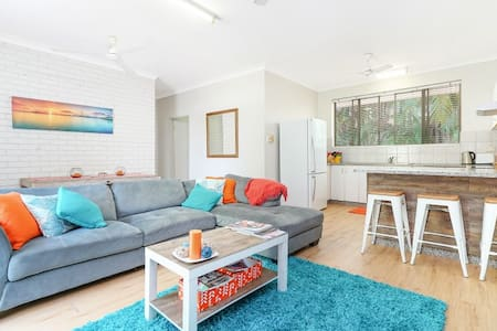 Nightcliff Gem - Nightcliff - Apartment
