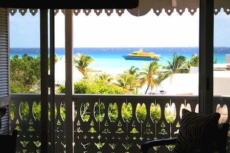 Ocean view penthouse - Playa del Carmen - Appartement