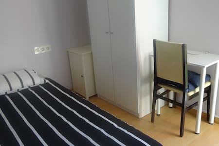 Apartamento confortable, habitación económica. - Teià
