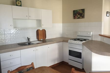 Private, Comfortable and Self Contained Guesthouse - Guesthouse