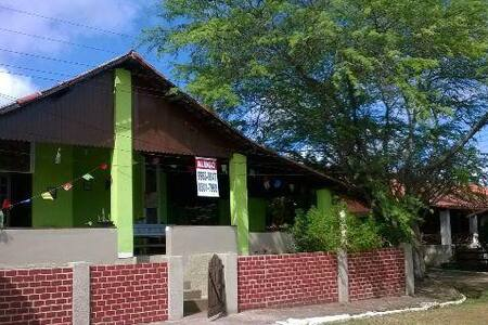 Casa 2 suítes condomínio fechado em Gravatá - Cabin