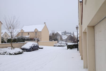 Maison récente proche de versailles - Chavenay