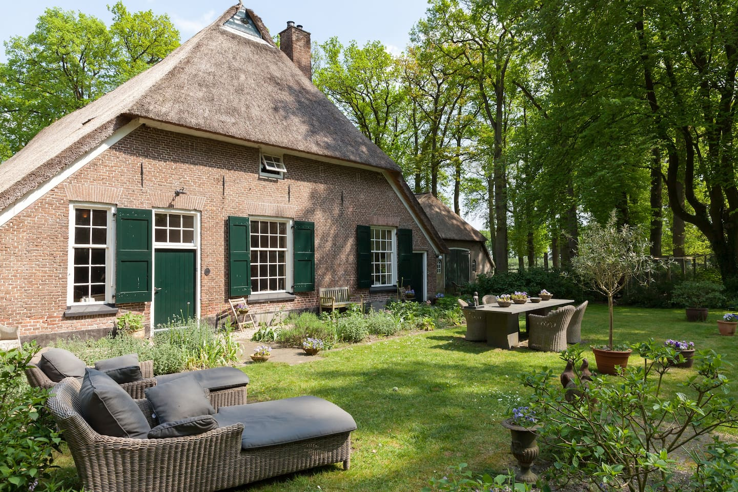 Top 20 bed en breakfasts heerde: herbergen en b&bs   airbnb heerde ...