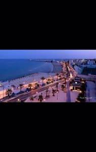 Gargano a 2 passi dal mare - Manfredonia - Maison