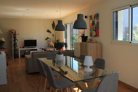 Brest Chambre d'hôtes dans maison contemporaine - Brest - Bed & Breakfast