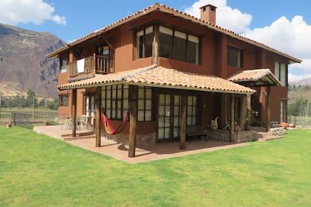 Alquilo casa Valle Sagrado! - Cusco