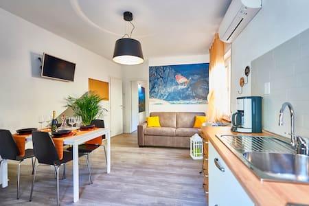 Mala Silex Apt. One Bedroom Studio - Malcesine - Wohnung