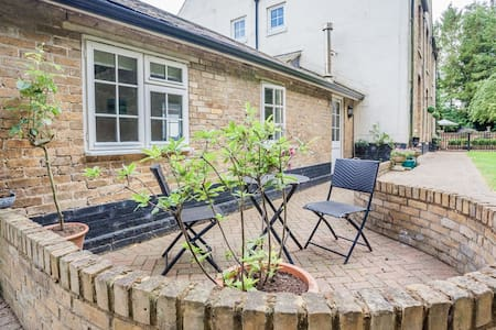 The Annexe @ Mile End Farm - Hertfordshire - Bed & Breakfast