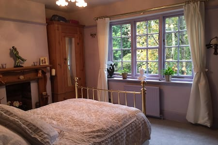 Spacious Warm Double Room Stanmore