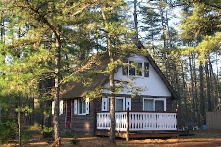 Country Cottage in Tamworth NH - Maison