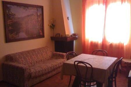 CASCIA UMBRIA APPARTAMENTO - Apartamento
