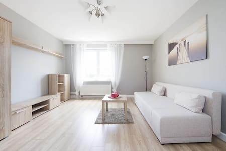 Apartament u Słowackiego - Kraków