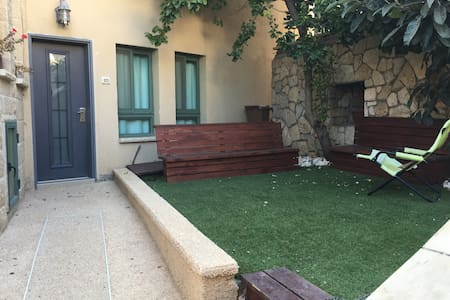House near Mount Hermon in Majdal - Majdal al-Shams