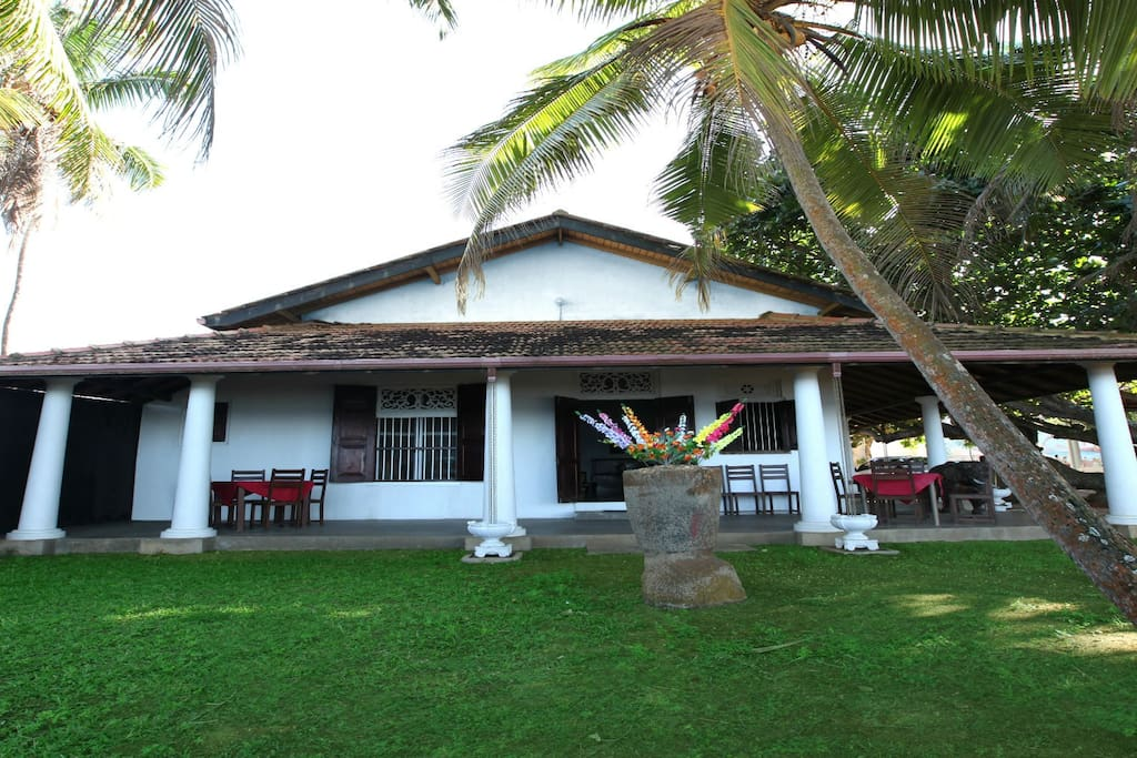 Villa Roma with 4 rooms