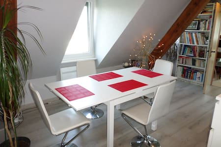 Charmant F1 au calme/Lovely one roomed flat - Apartment