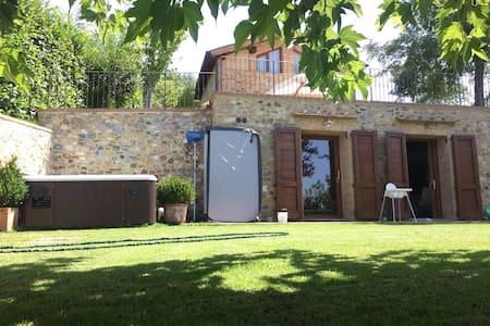 Costaberci -Chianti- Siena Toscana - Casa